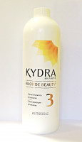 Kydra Creme Blonde Beauty 3| Крем-оксидант 12% оксид для мелирования и обесцвечивания