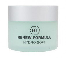 Увлажняющий крем Holy land HYDRO-SOFT CREAM SPF 12 50 ml