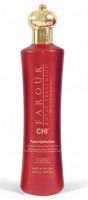 Увлажняющий шампунь CHI Farouk Royal Treatment Pure Hydration 355 ml
