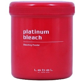 Осветляющий порошок Lebel Platinum Bleach Bleaching Powder 350 g