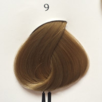 KYDRA 9/ VERY LIGHT BLONDE KYDRACREME HAIR COLOR Blond Tres Clair, 60 мл