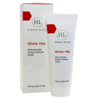 Holy Land REVEAL PEEL WITH NATURAL ALPHA HYDROXY ACIDS - Пилинг-гель 75 мл