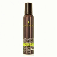 Мусс для объёма Macadamia Foaming Volumizer Mousse Volume 180 ml