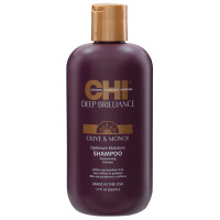 CHI Увлажняющий шампунь Deep Brilliance Optimum Moisture Shampoo 355 мл