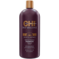 CHI Увлажняющий шампунь Deep Brilliance Optimum Moisture Shampoo 946 мл