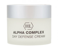 Holy land Дневной защитный крем ALPHA COMPLEX Day Defense Cream 50 ml
