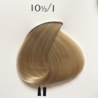 Kydra Сreme № 101|2|.1 Blond Clair Clair Cendre Pale, 60 мл