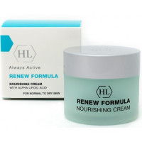 Holy Land Renew Formula Nourishing Cream - Питательный крем 250 мл