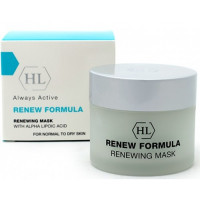Holy Land ReNEW FORMULA Renewing Mask - Cокращающая маска 50 мл