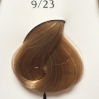 Краска Kydra Сreme № 9.23 very light extra pearl golden blonde Tres Clair Irise Dore, 60 мл