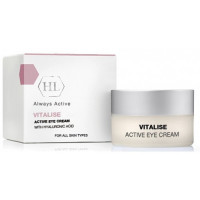 Holy Land VITALISE Active Eye Cream - Крем для век 15 мл