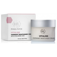 Holy Land VITALISE Overnight Moisturizer Cream - Крем 50 мл
